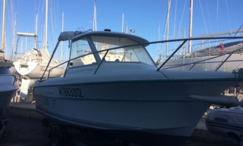 Image of Ocqueteau 575 for sale in France for €15,400 (£13,536) MARTIGUES, France
