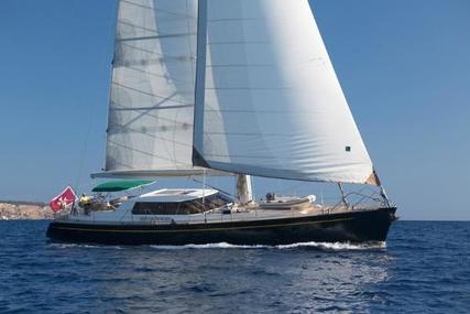 Jongert 2400M for sale in Spain for €3,400,000 (£2,997,840)