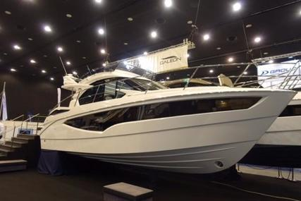 Galeon 360 Fly for sale in Poland for €320,546 (£285,962)