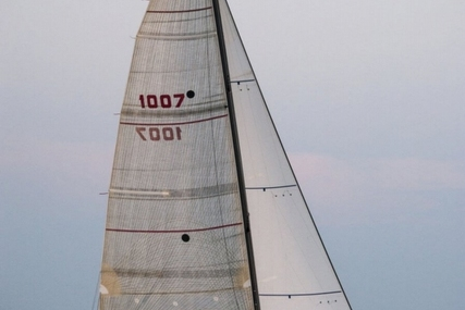 Synergy 1000 Racing Yacht for sale in United States of America for $44,500 (£33,420)