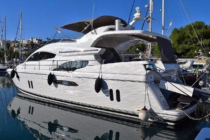 Pearl 55 for sale in France for £325,000