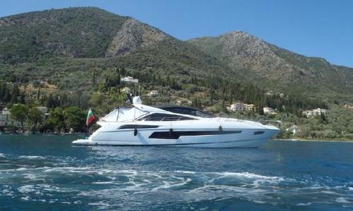 Image of Sunseeker Predator 68 for sale in Greece for €1,250,000 (£1,092,400) Greece