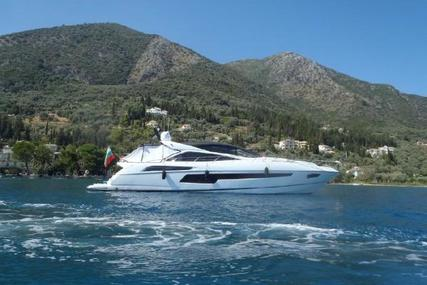 Sunseeker Predator 68 for sale in Greece for €1,250,000 (£1,098,438)
