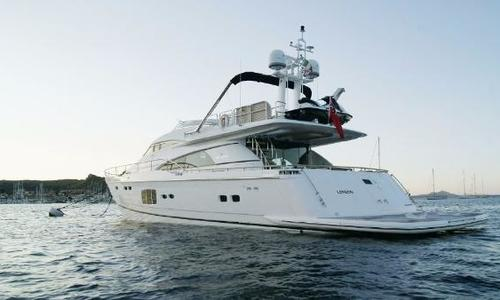 Image of Fairline Squadron 78 for sale in Spain for £1,150,000 Spain