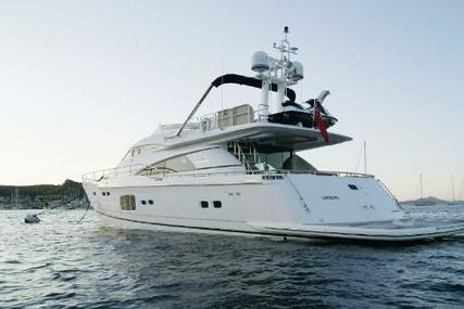 Fairline Squadron 78 for sale in Spain for £1,150,000