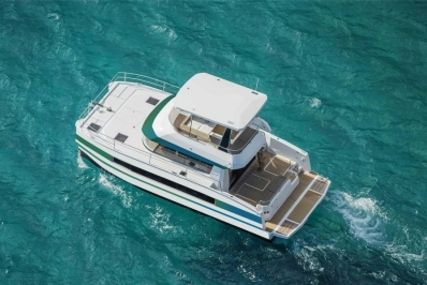 Fountaine Pajot MY 37 for sale in France for €375,000 (£334,541)