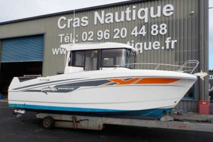 Beneteau Barracuda 7 for sale in France for €40,000 (£35,090)