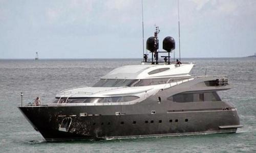 Image of Rodriquez 38m for sale in Spain for €6,950,000 (£6,069,710) Spain