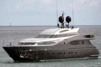 Rodriquez 38m for sale in Spain for €6,950,000 (£6,099,595)