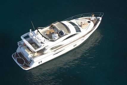 Pearl 60 for sale in Spain for €475,000 (£426,736)