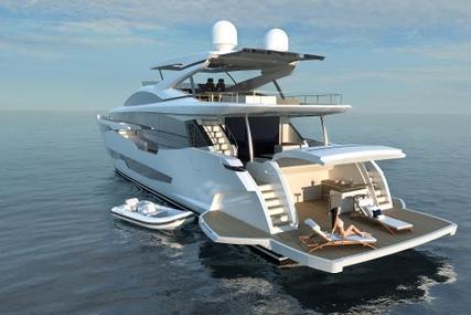 Pearl 95 for sale in Spain for £5,998,145