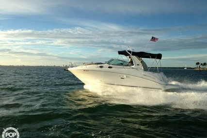 Sea Ray 300 Sundancer for sale in United States of America for $59,900 (£45,487)