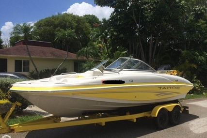 Tahoe 196 WT O/B for sale in United States of America for $11,500 (£8,854)