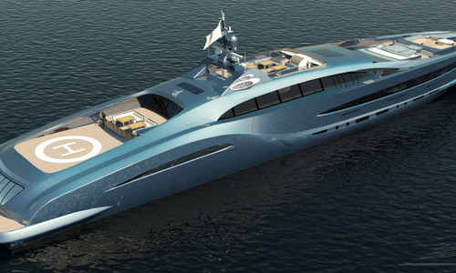 Image of Acury SSY 125 for sale in United Arab Emirates for €180,000,000 (£162,274,731) Dubai, United Arab Emirates