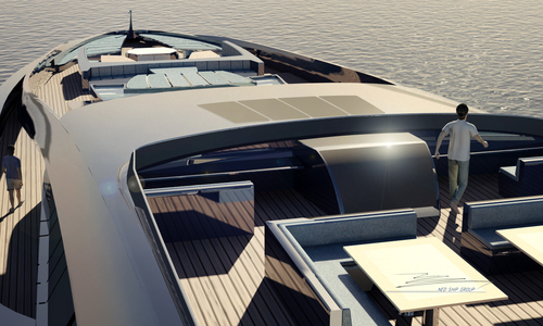Image of Acury SSY 125 for sale in United Arab Emirates for €180,000,000 (£157,370,170) Dubai, United Arab Emirates