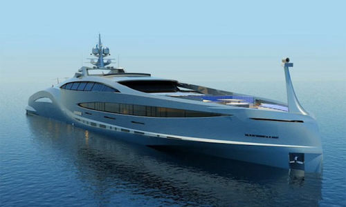 Image of Acury SSY 125 for sale in United Arab Emirates for €180,000,000 (£161,458,146) Dubai, United Arab Emirates