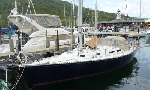 Image of J Boats J/42 for sale in Trinidad and Tobago for £96,000 Trinidad and Tobago