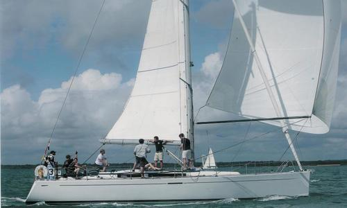 Image of Grand Soleil 43 for sale in United Kingdom for £155,000 Hampshire, , United Kingdom