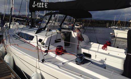 Image of J Boats J/122E for sale in United Kingdom for £245,000 Inverkip, Inverclyde, , United Kingdom