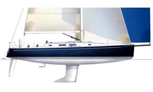 Image of J Boats J/122E for sale in United Kingdom for £265,000 Inverkip, Inverclyde, , United Kingdom