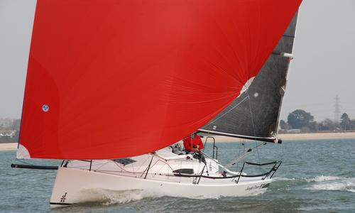 Image of J Boats J/88 for sale in United Kingdom for £80,000 Hamble, Hampshire, , United Kingdom