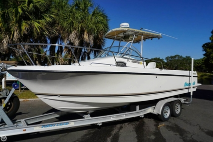 Shamrock 246 WalkAround for sale in United States of America for $16,500 (£11,969)