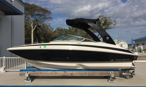 Image of Regal 24 FasDeck for sale in United States of America for $56,000 (£41,645) Saint Augustine, Florida, United States of America