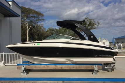 Regal 24 FasDeck for sale in United States of America for 56.000 $ (39.337 £)