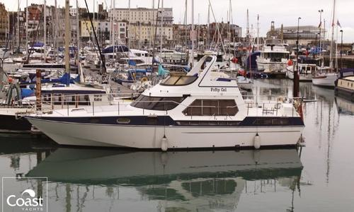 Image of Halmatic Azure 150 for sale in United Kingdom for £79,750 Ramsgate, Kent, , United Kingdom