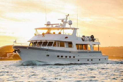 Outer Reef Yachts 880 CPMY for sale in United States of America for P.O.A.