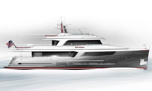 Image of Outer Reef Yachts Trident 3000 for sale in United States of America for P.O.A. United States of America