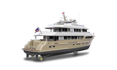 Image of Outer Reef Yachts 115' Explorer for sale in United States of America for P.O.A. United States of America