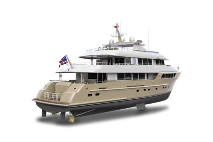 Outer Reef Yachts 115' Explorer for sale in United States of America for P.O.A.