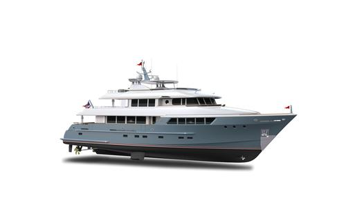 Image of Outer Reef Yachts 108' Explorer for sale in United States of America for P.O.A. United States of America