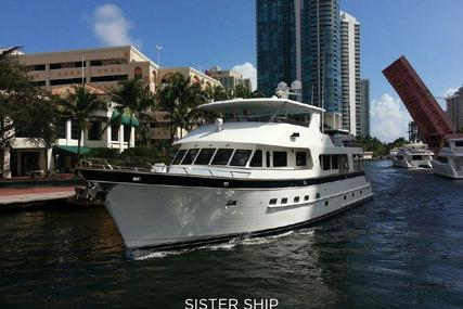 Outer Reef Yachts 860 MY for sale in United States of America for P.O.A.