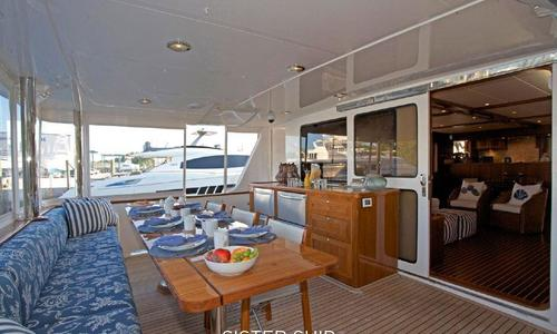 Image of Outer Reef Yachts 860 MY for sale in United States of America for P.O.A. United States of America