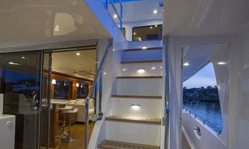 Image of Outer Reef Yachts 860 DBMY for sale in United States of America for P.O.A. United States of America