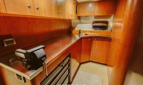 Image of Outer Reef Yachts 880 CPMY for sale in United States of America for P.O.A. United States of America
