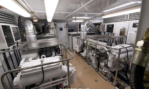 Image of Outer Reef Yachts 800 MY for sale in United States of America for P.O.A. United States of America
