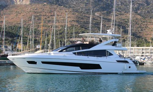 Image of Sunseeker 75 Yacht for sale in Spain for £2,395,000 Spain
