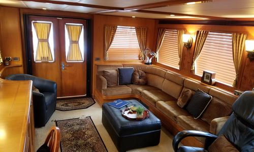 Image of Outer Reef Yachts 650 MY for sale in United States of America for $1,495,000 (£1,123,469) Long Island, NY, United States of America