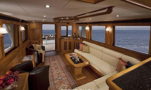 Image of Outer Reef Yachts 700 MY for sale in United States of America for P.O.A. United States of America