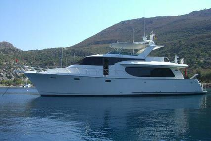 Symbol 66 Pilothouse Yacht for sale in Turkey for €465,000 (£405,084)