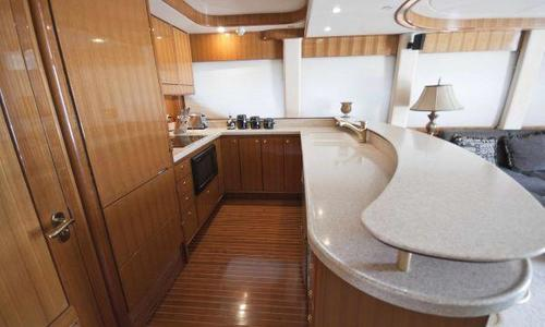 Image of Symbol 66 Pilothouse Yacht for sale in Turkey for €465,000 (£417,610) Turkey