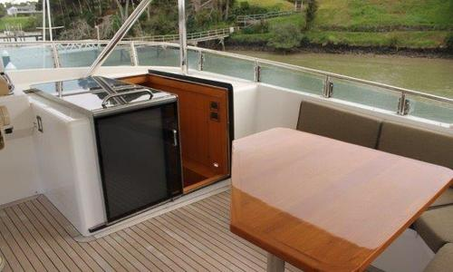 Image of Outer Reef Yachts 650 MY for sale in New Zealand for $1,775,000 (£1,257,064) Auckland, , New Zealand