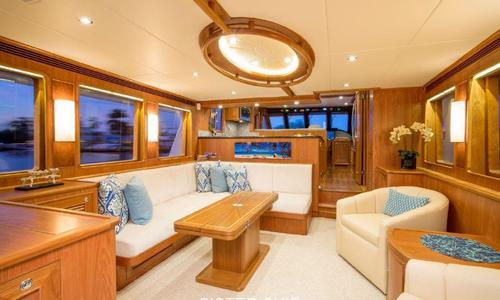 Image of Outer Reef Yachts 650 MY for sale in United States of America for P.O.A. United States of America