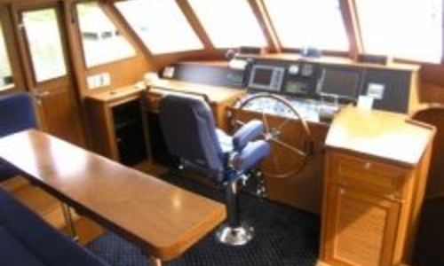 Image of Alaskan Pilothouse for sale in United States of America for $895,000 (£677,153) Seattle, WA, United States of America