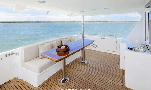 Image of Outer Reef Yachts 630 MY for sale in United States of America for P.O.A. United States of America
