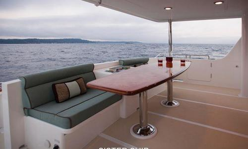 Image of Outer Reef Yachts 630 CPMY for sale in United States of America for P.O.A. United States of America