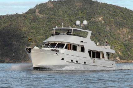 Outer Reef Yachts 630 for sale in New Zealand for $1,495,000 (£1,128,719)